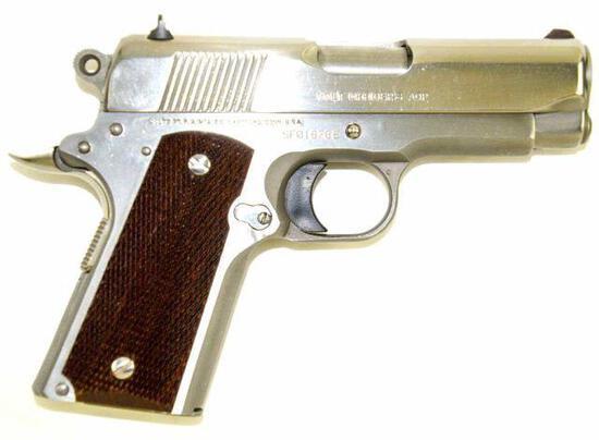 Colt - Officer's ACP MK IV Series 80 - .45 ACP