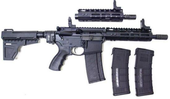 Rellim Arms - AMP AR-15 - 5.56 & .300 BLK