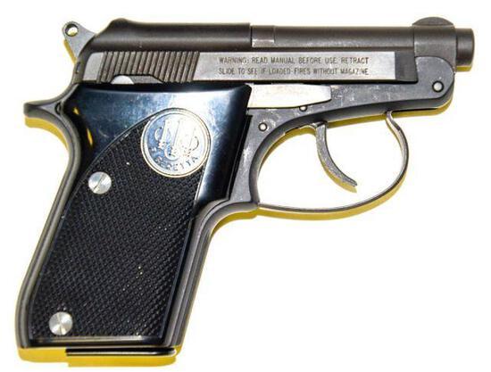 Beretta - Model 21A - .22 cal