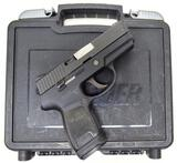 Sig Sauer - P250 Subcompact - .40 Smith & Wesson