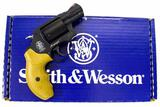 Smith & Wesson - Model 360J - .357 Mag
