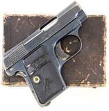 Colt - Automatic - .25 ACP