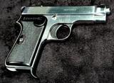 Beretta - Model 1935 - 7.65mm