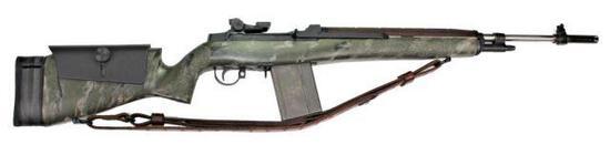 Springfield Armory - M1A Supermatch - .308