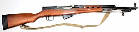 Norinco/Poly U.S.A. - SKS Type-56 - 7.62x39mm