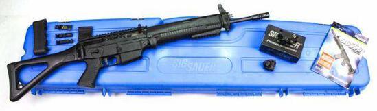 Sig Sauer - SIG 556 Classic - 5.56mm NATO