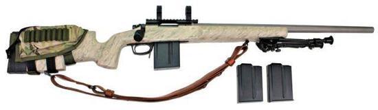 Remington  - Model 700 - .308 Win