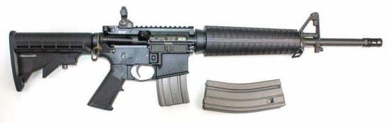 Rock River Arms/BCM - LAR-15 - 5.56 NATO/.223