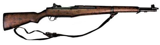 H&R Arms Co - M1 Garand - .30 M1