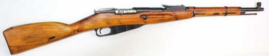 Russian/C.A.I. - Mosin-Nagant M91/59 Carbine - 7.62x54R