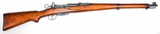 Schmidt Rubin/C.D.I. - Model K-31 - 7.5x55mm