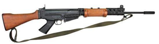 DSA - SA58 FAL - .308