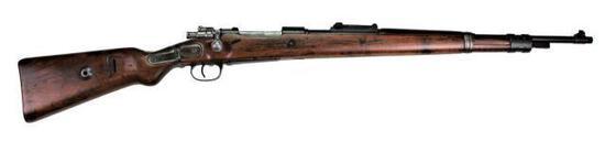 Mauser - K98  - 7.92mm Mauser