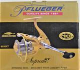 Pflueger Supreme XT