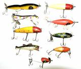 (9) Various Manufacture Lures