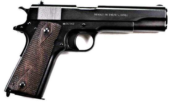 MID-SUMMER 2021 GUN & AMMO AUCTION