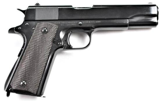 Colt/Remington Rand - 1911A1 - .45 ACP
