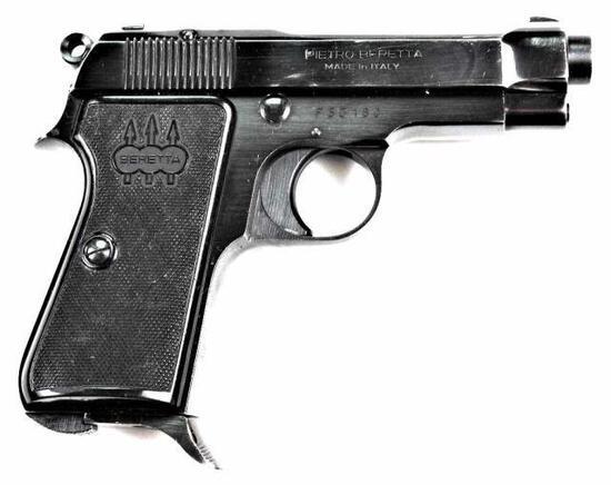 Beretta - Model 1934 - 9mm Corto/.380 ACP