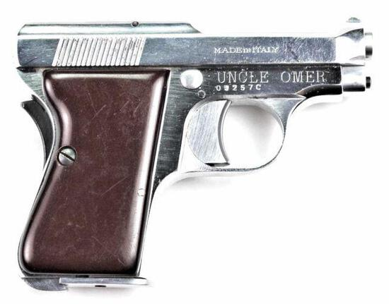 Beretta - Model 418 - 6.35mm