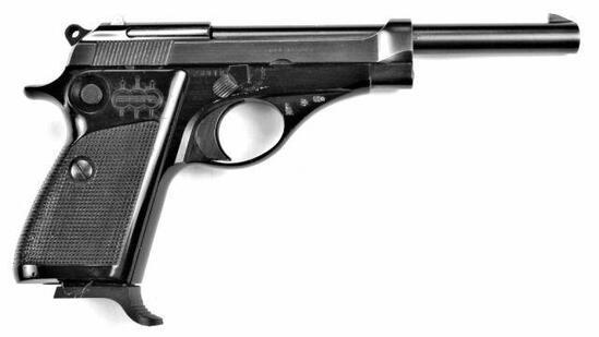 Beretta - Model 72  - .22 lr