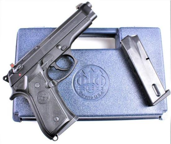 Beretta - Model 92FS - 9mm Para
