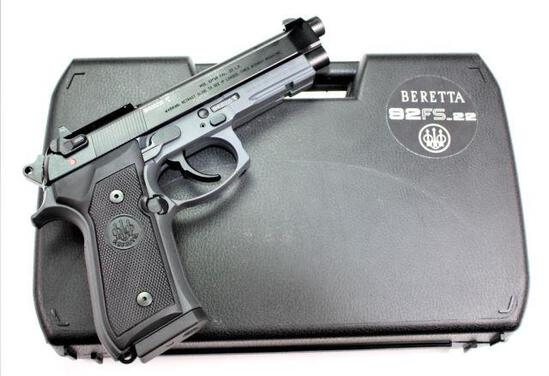 Beretta - Model 92FS-22 - .22 lr
