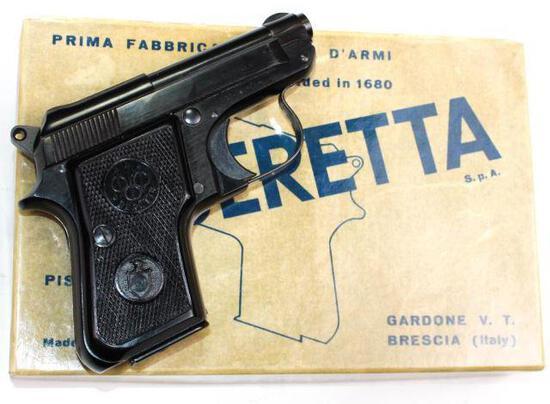 Beretta - Model 950 B - 6.35mm