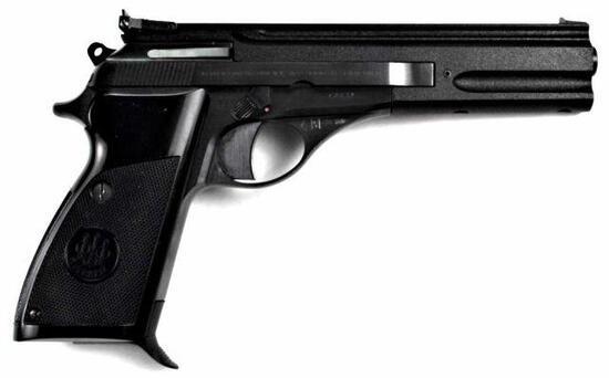 Beretta/Berben Corp - Model 76P - .22 lr