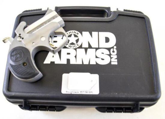 Bond  - Roughneck  - .357 mag