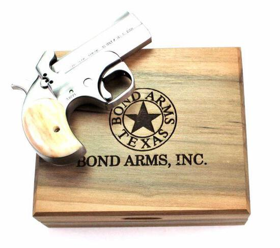 Bond Arms - Snake Slayer - .45 Colt/.410 ga