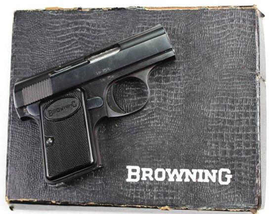 Browning - Baby Browning - .25 ACP