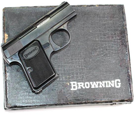 """Browning - FN """"BABY"""" Model - 6.35mm"""