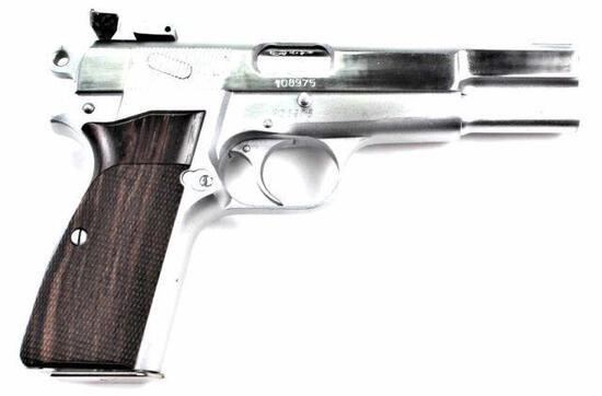 Browning - Hi-Power - 9mm Para