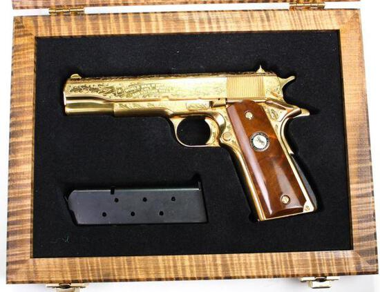 Colt - Government Model  - .45 ACP