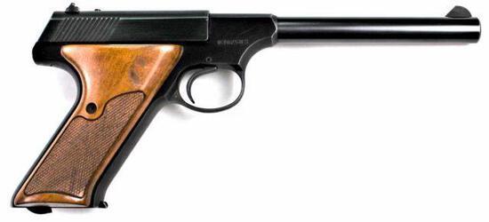 Colt - Huntsman - .22 lr