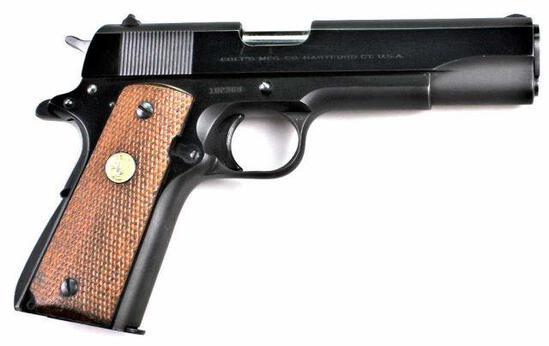 Colt - Super .38 Automatic - .38 Super