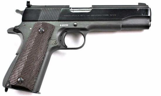 Colt/JSD Supply - 1911 - .22 lr