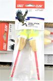 (20) Eagle Claw 1