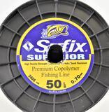 Sufix 50 lb. partial 2405 Spool