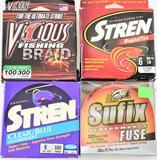 (10) Group Asst'd Brands of line
