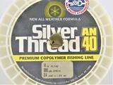 Silver Thread 14 lb. 3000 yd Spool