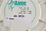 Ande Monofilament 40 lb. 1400 Spool