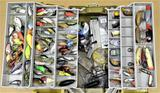 Plano Tackle Box with Tackle