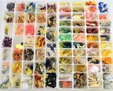 Gummy Fishing Worms