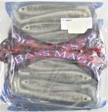 (6) Bass Magic Baits