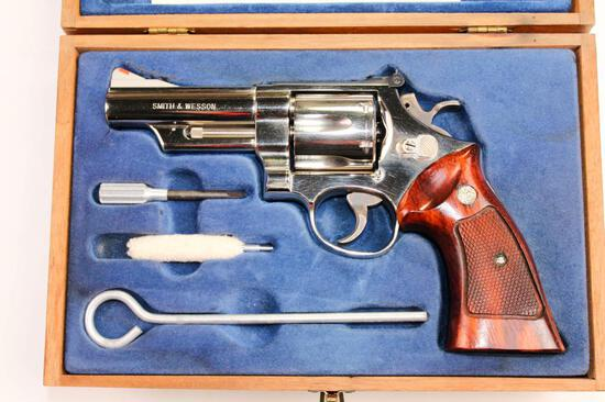 Smith & Wesson - Model 29-3 - .44 Magnum