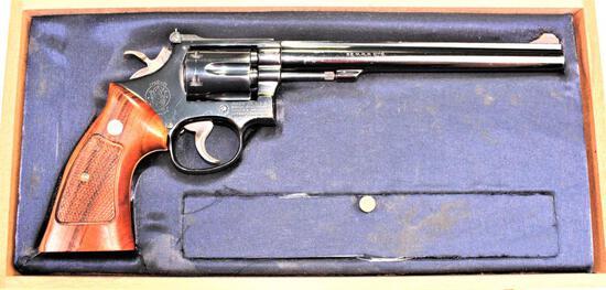 Smith & Wesson - Model 48-3 - .22 MRF