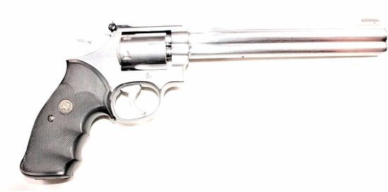 Smith & Wesson - Model 617 - .22 lr