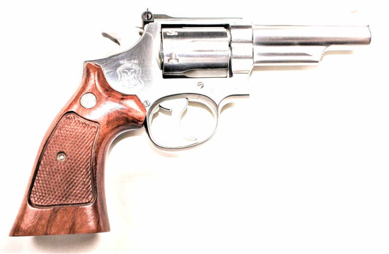 Smith & Wesson - Model 66-1 - .357 Magnum