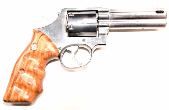 Smith & Wesson - Model 681 - .357 Magnum